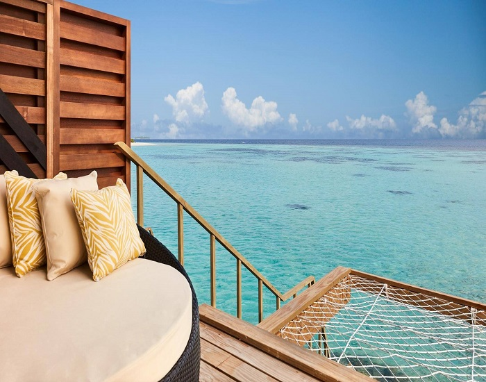 AMARI HAVODDA MALDIVES 5*