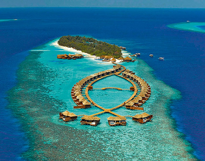 Lily Beach Resort and SPA 5*